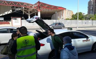 Un arrollamiento mortal en Valladolid suspende el Intercity Logroño-Barcelona