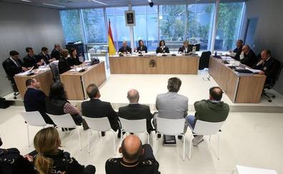 El ideólogo de sociedades de la Gürtel defiende la legalidad de la venta de una mercantil a Arcéiz