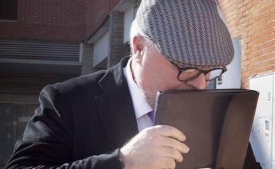 Un empresario declara que dio en mano a Villarejo 850.000 euros por un informe