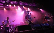 Dvicio y Sidecars protagonizan los conciertos grandes de San Roque en Alfaro