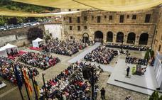 La UNIR y la CLA Pepe Eizaga, Medallas de La Rioja 2019