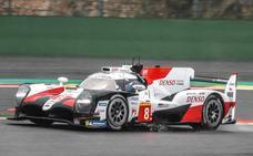 Alonso buscará desde la segunda plaza el triunfo en las 6 Horas de Spa