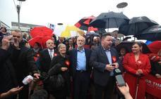 Conservadores y laboristas pierden votos en elecciones municipales