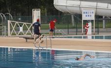 Logroño Deporte oferta 8.000 plazas en su programa de verano que abrirá las piscinas en 15 de junio