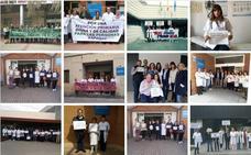 De Pradejón a Mansilla: las protestas de Atención Primaria
