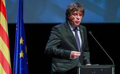 El Supremo decidirá este domingo si Puigdemont puede presentarse a las Europeas