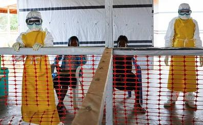La epidemia del ébola alcanza las mil muertes en el este del Congo
