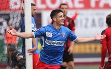 Los goles del Arenas-UDL