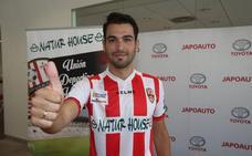 Andy Rodríguez renueva hasta 2020