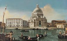 Piranesi se engrandece en la Biblioteca Nacional