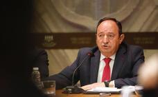 Sanz: «No me han ganado en la política ni en la vía judicial»