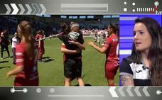 Ana Velázquez resume la temporada del EDF Femenino