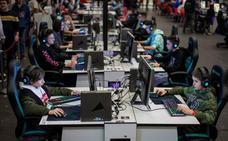 El sector del videojuego factura en España el doble que el cine y la música juntos
