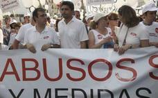Diez años de cárcel a un médico español por abusos sexuales a menores en Suecia