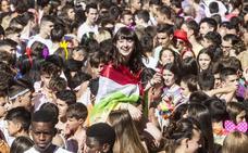 El Consejo Escolar de Logroño pide clases jueves y viernes en San Mateo