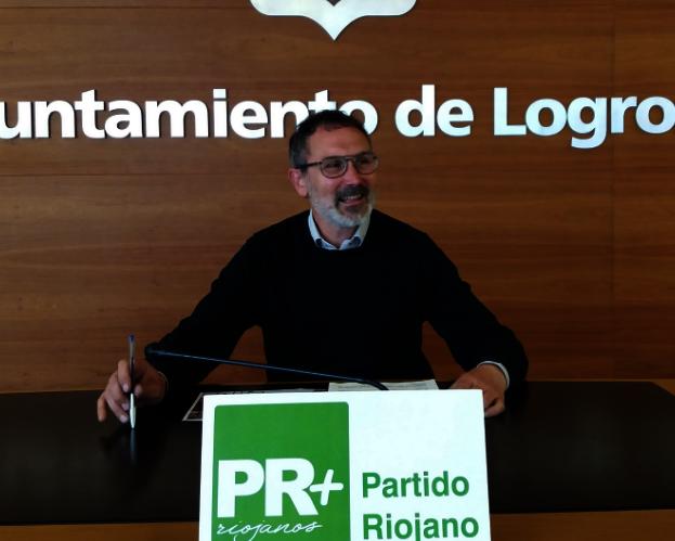 El PR+ considera un «sinsentido» la reforma del túnel de Vara de Rey