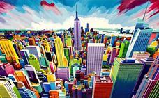 La Rioja marca tendencia en Manhattan