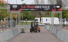 La Rioja Bike Race: 950 participantes de 20 nacionalidades