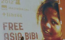 Asia Bibi abandona Pakistán para reunirse con su familia en América