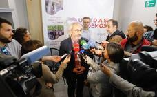 Los candidatos de Unidas Podemos destacan su apuesta ambiental