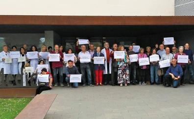Villamediana y Villanueva reclaman mejoras en la atención sanitaria