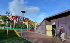 Tres detenidos por la presunta violación grupal a una menor de 15 años en un parque de Murcia