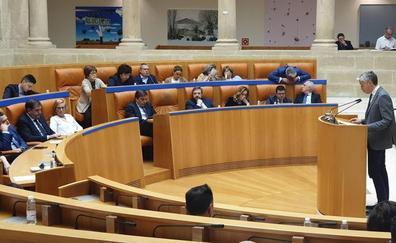 Las conclusiones de la comisión de investigación del PGM Villamediana no salen adelante