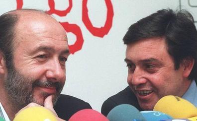 «Solvente, brillante, auténtico. Tenía ese lado de político apasionado», dice José Ignacio Pérez