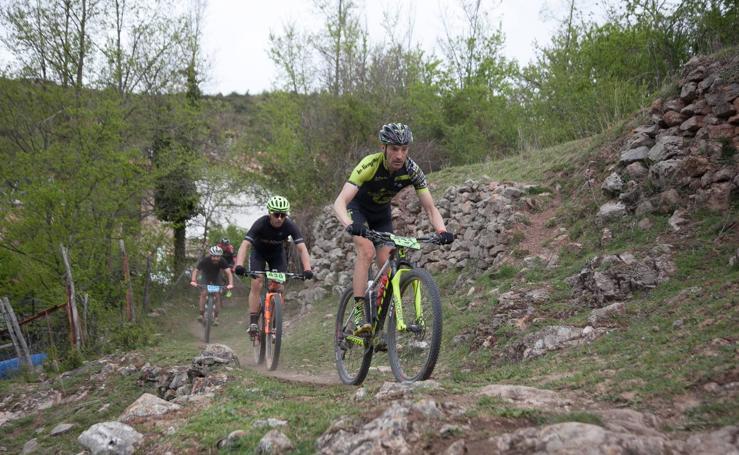 Segunda etapa de La Rioja Bike Race (II)