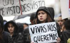 Atrapan en la puerta de embarque al ecuatoriano que asfixió a su exnovia