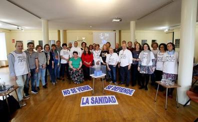 Las Mareas Blancas instan a votar a quienes defiendan una sanidad pública