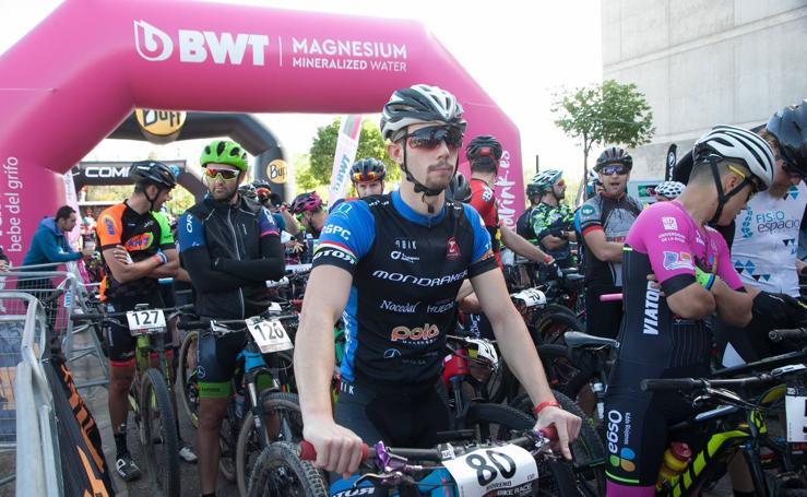 La Rioja Bike Race I