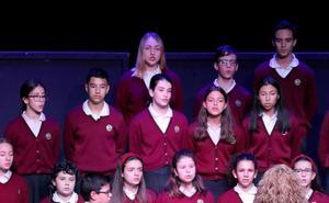 El Día de la Familia a coro