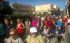Marcha de Primavera de Cenicero