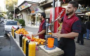 La «guerra económica» asfixia a la Siria de El-Asad
