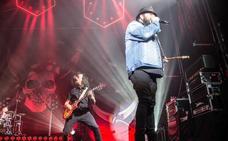 Santo Domingo vivió la pleamar del rock