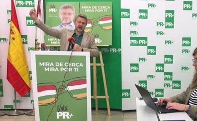 Revuelta apuesta por sellar el mismo convenio sobre la AP-68 que el País Vasco