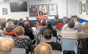 El PSOE establece como prioridad la igualdad de oportunidades en el ámbito del deporte
