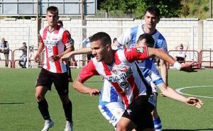 La SD Logroñés confirma su segundo puesto
