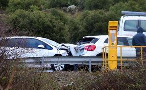 Una modificación legal devuelve a la vía penal los accidentes leves de tráfico