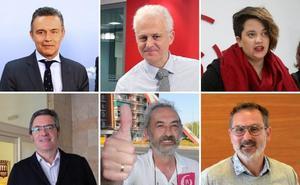 Logroño, a debate en TVR