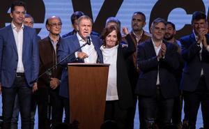 Los candidatos de Macri cosechan una nueva derrota