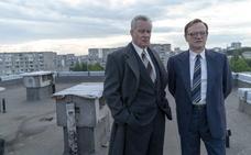 'Chernobyl', cuando el terror es real