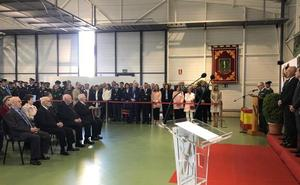 La Guardia Civil celebra sus 175 años como «orgulloso servidor público»
