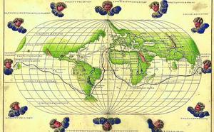 La primera globalización de 1519