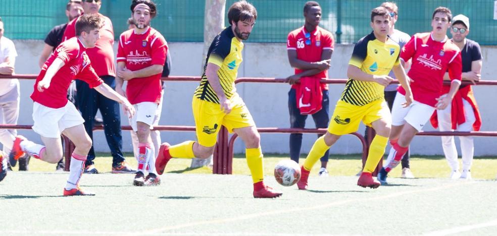 El Villegas revitaliza su sueño