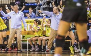 El Sporting La Rioja se jugará el ascenso en Santa Cruz de Tenerife