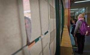 La caída de la natalidad deja vacía una cuarta parte de los pupitres de 1º de Infantil en el área de Logroño