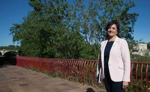 Andreu apuesta por la transición ecológica y lucha contra el cambio climático