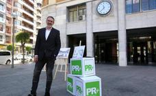 El PR+ promete crear un centro para mayores en la actual estación de autobuses